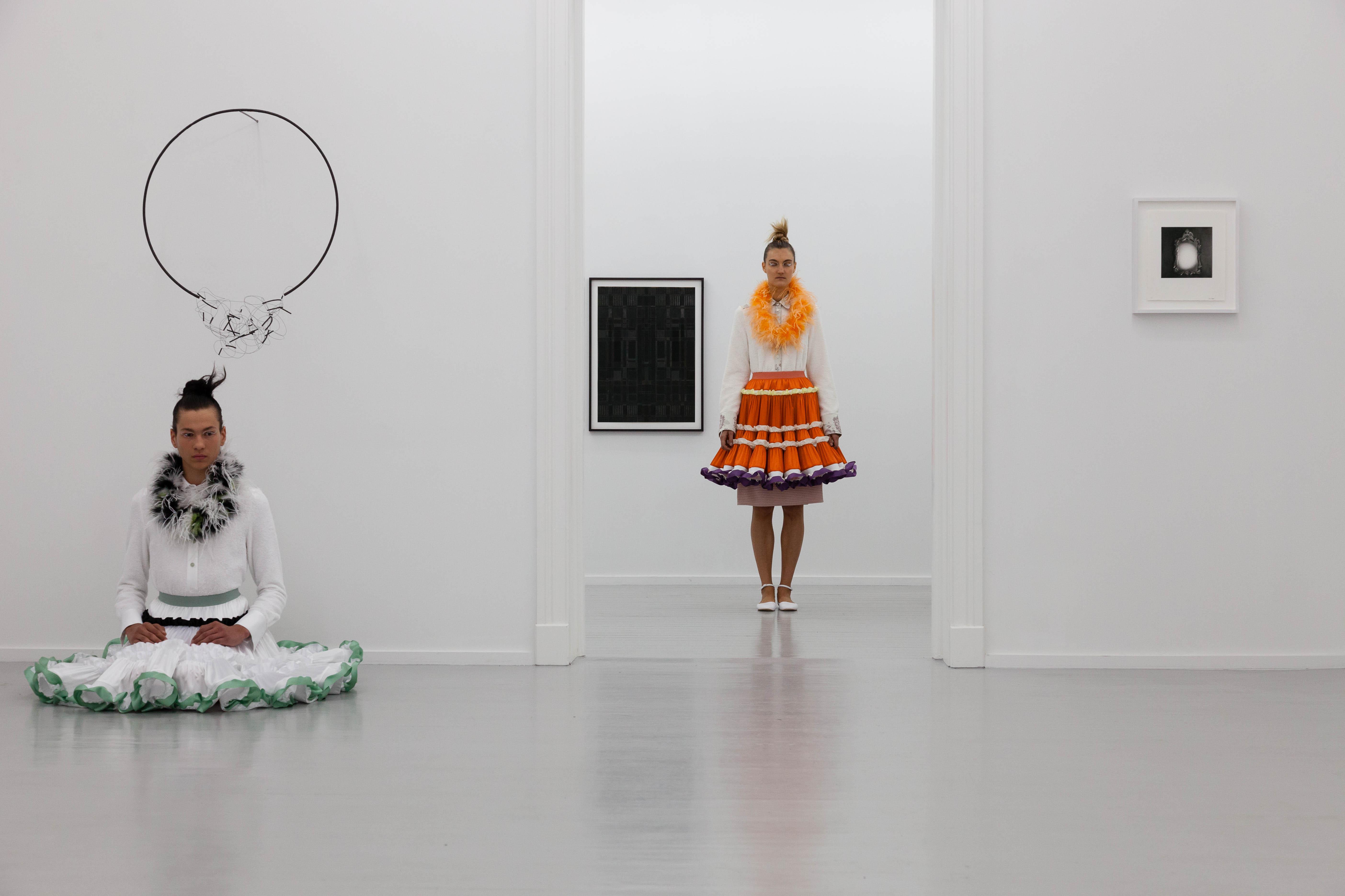 Déjà Vu (You Again), Admir Batlak, Galleri Riis, 2017