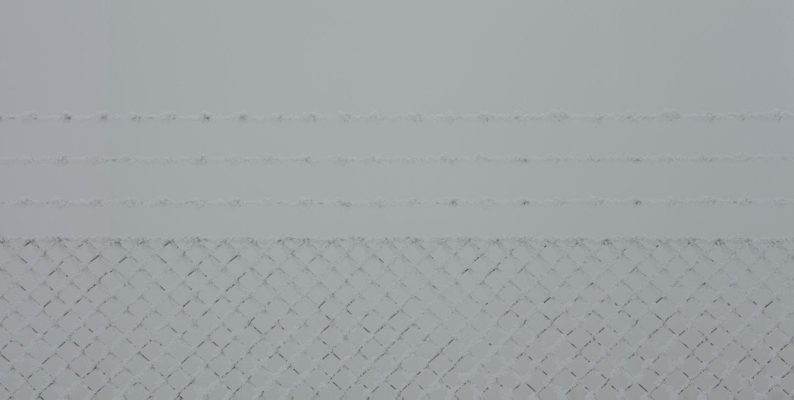 Permissions, 2010, giclée print, aluminium, 101,5 x 200 cm