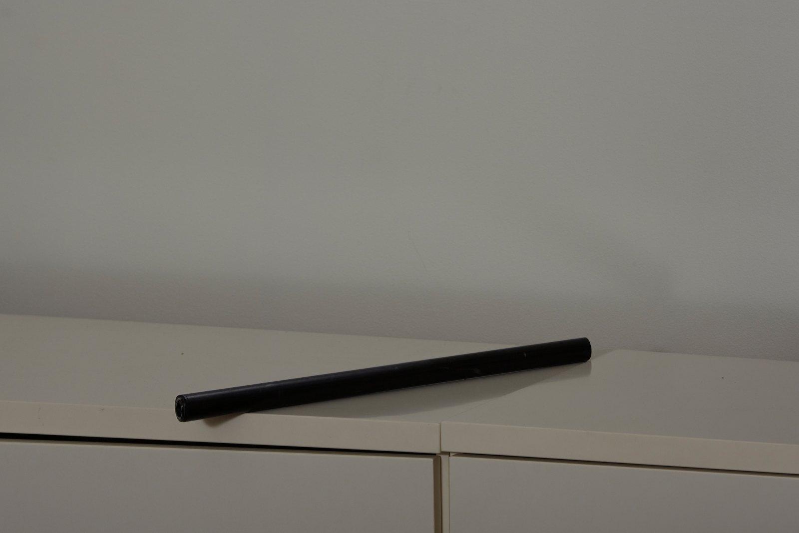 Blunt object, 2010, giclée print, 67,8 x 96 cm