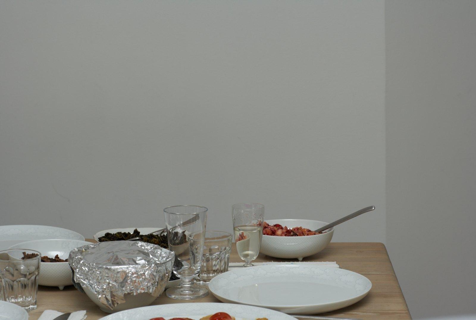 Meal, 2010, c-print, 57,2 x 80,1 cm