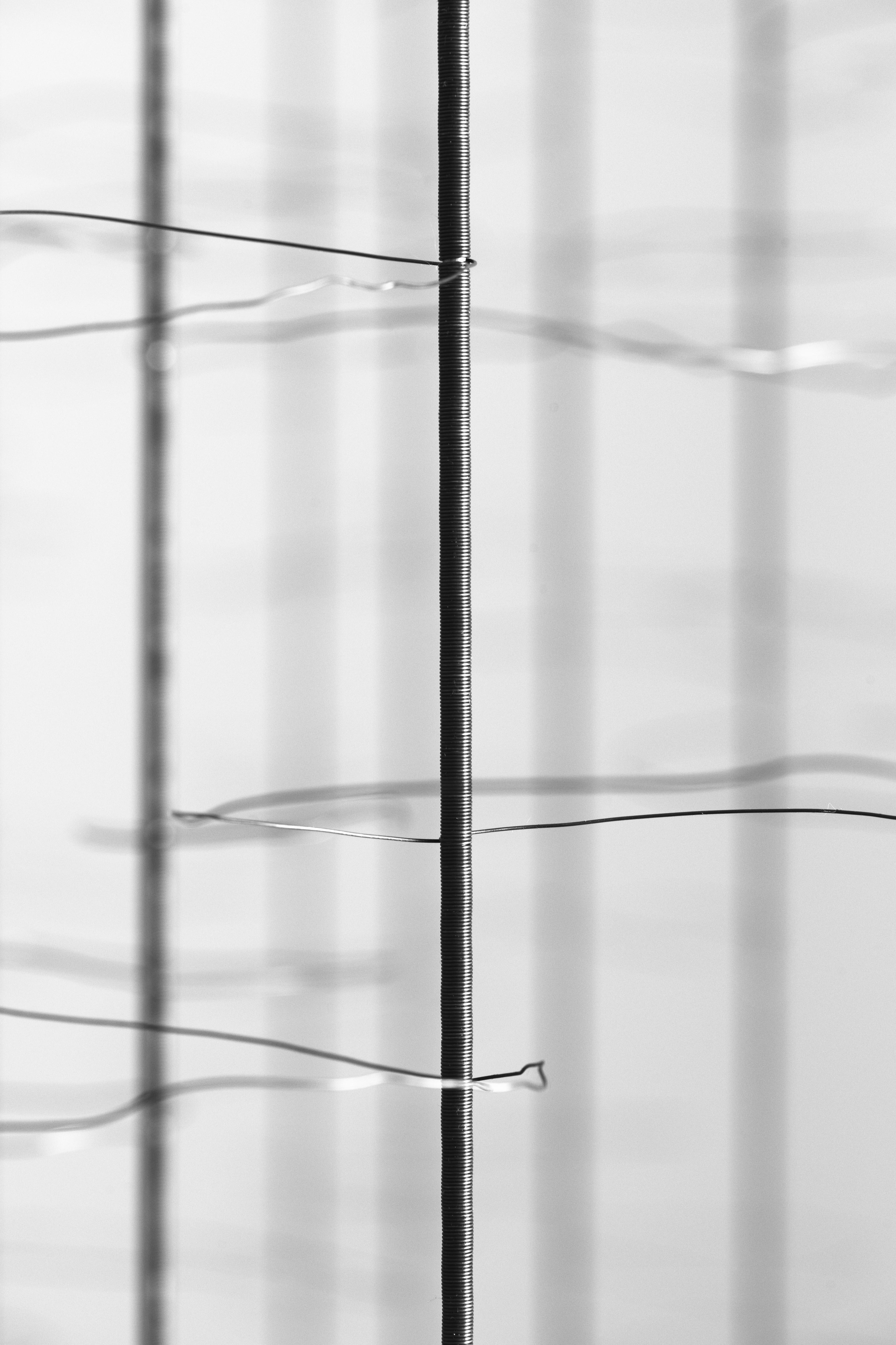 Sculpture I, 2010, detail