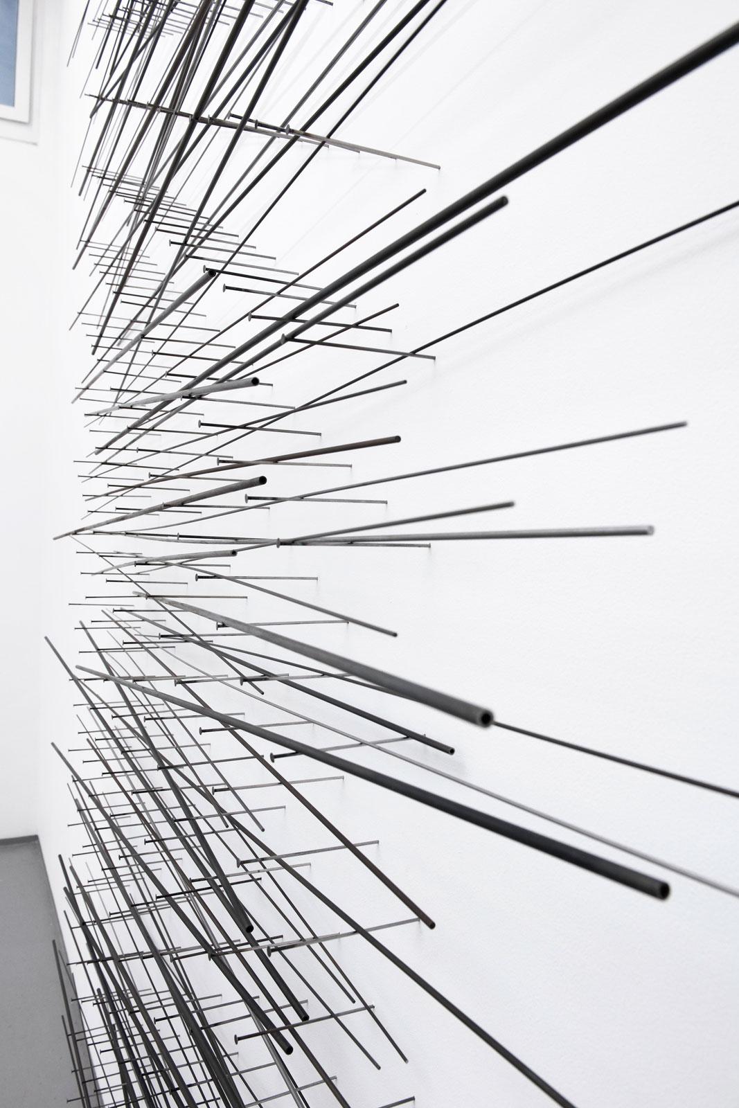 Sculpture, 2009-2010, detail