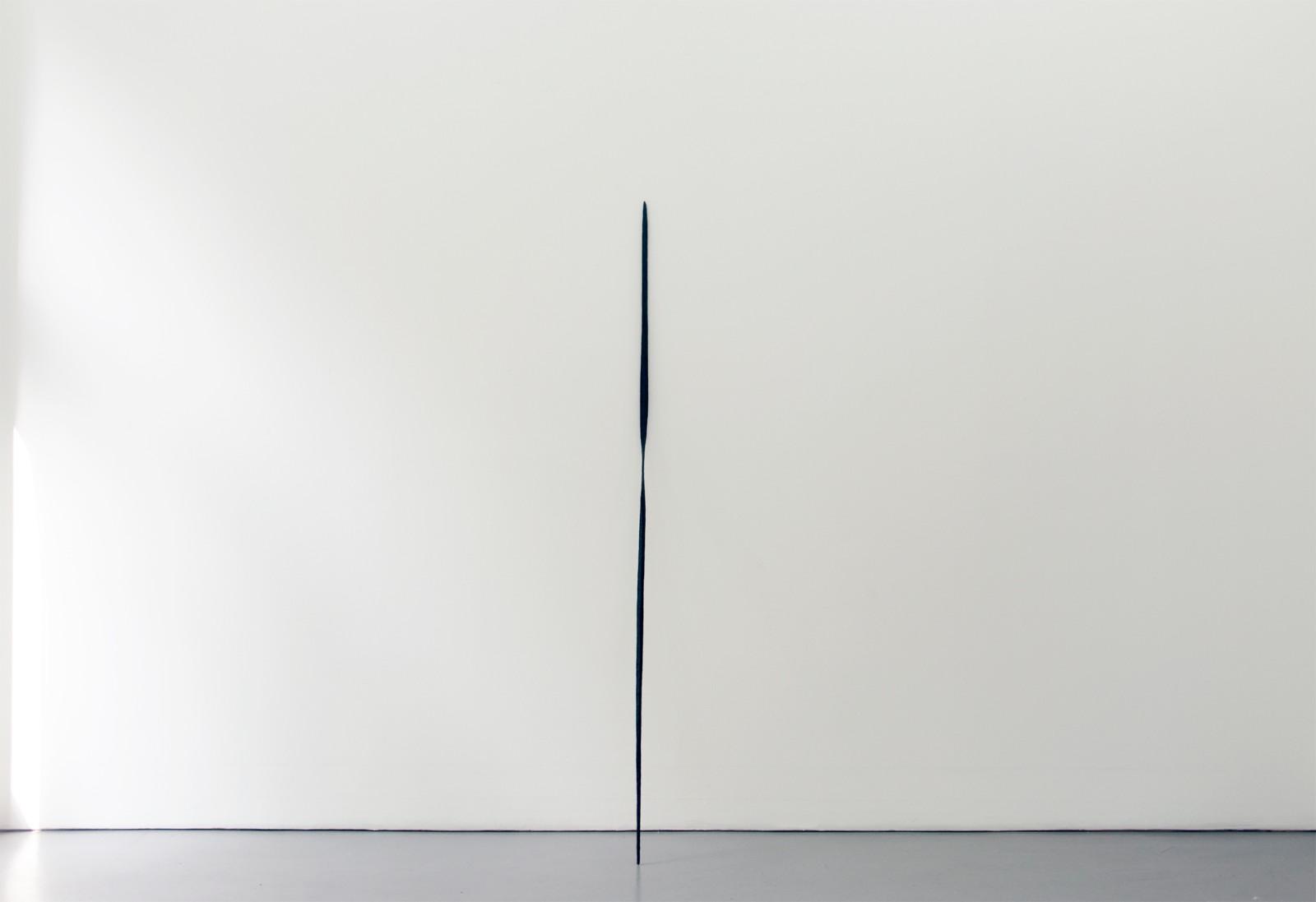 Sculpture VI, 2006, bronze, h 235 cm