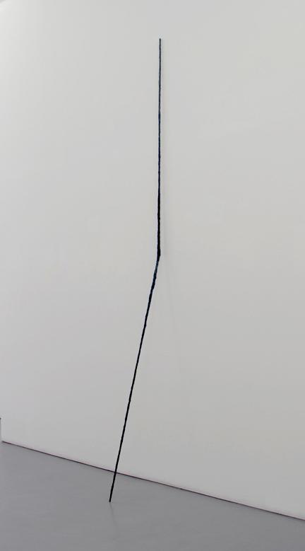 Sculpture II, 1990, bronze, H 338,5 cm
