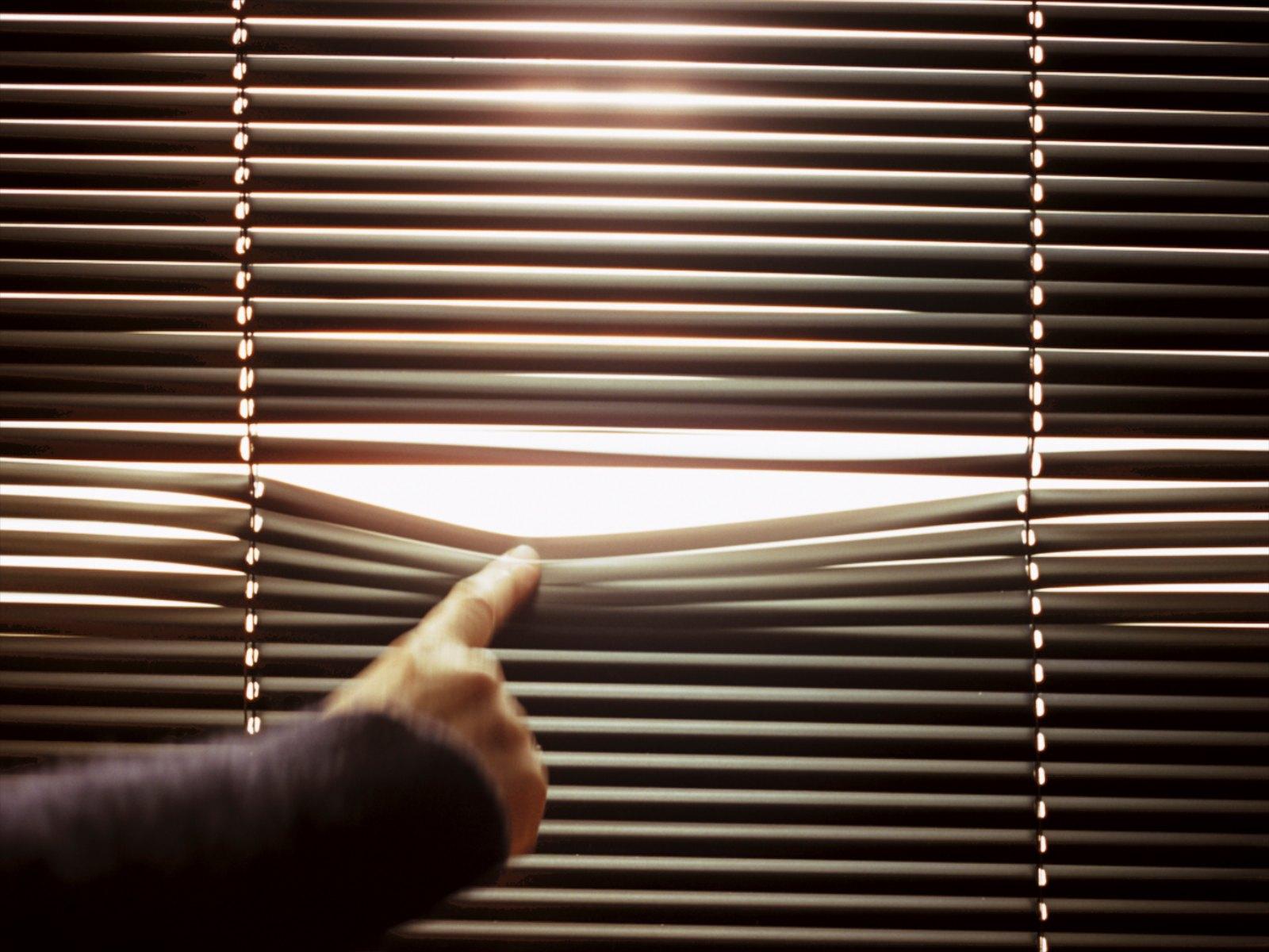 Still from Light, 2012, 35mm film loop, 1'30'', digitally projected