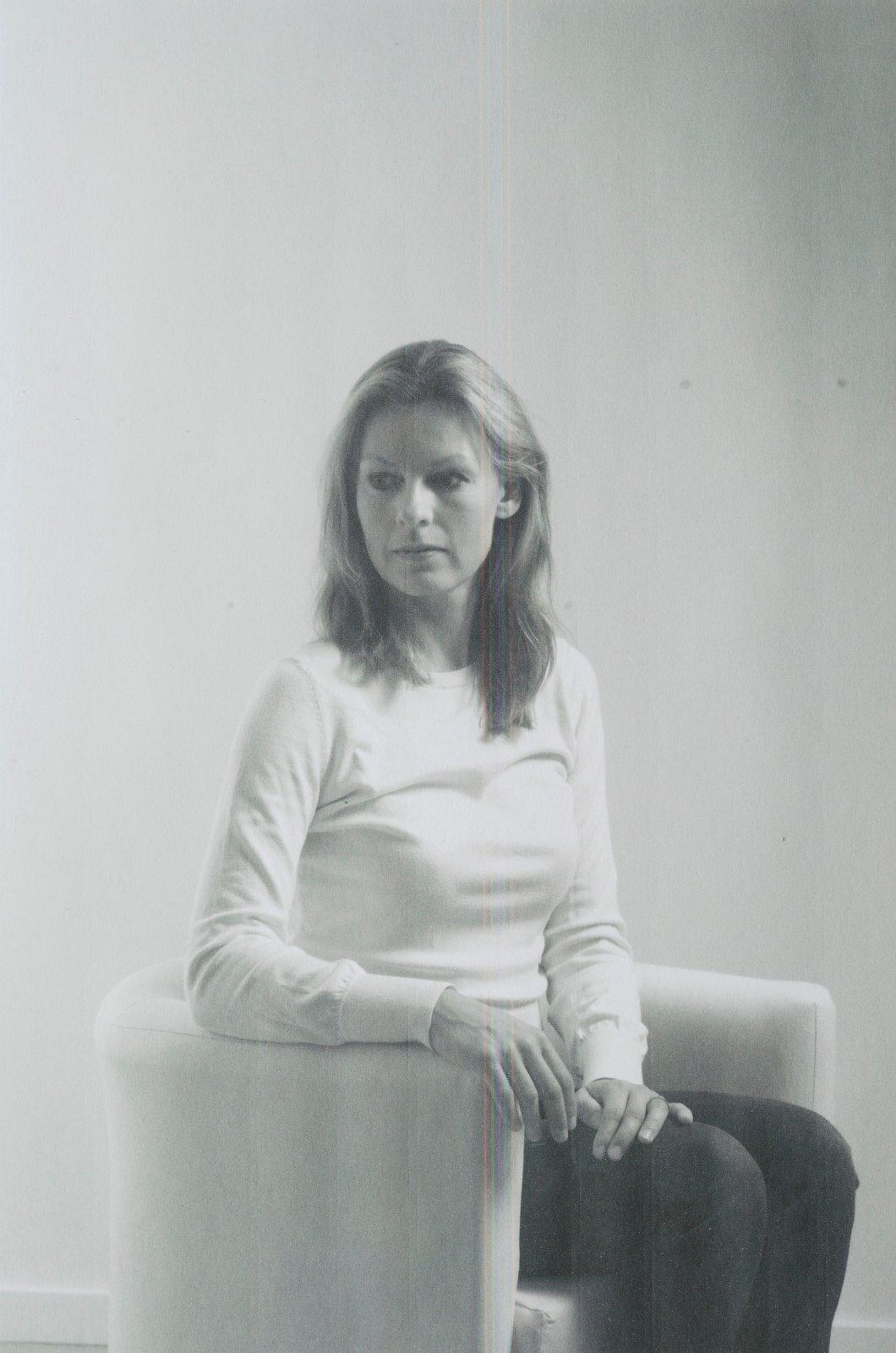 Nina (xerox), 2013, Gicleé print, 50 x 33,2 cm, Ed. 5
