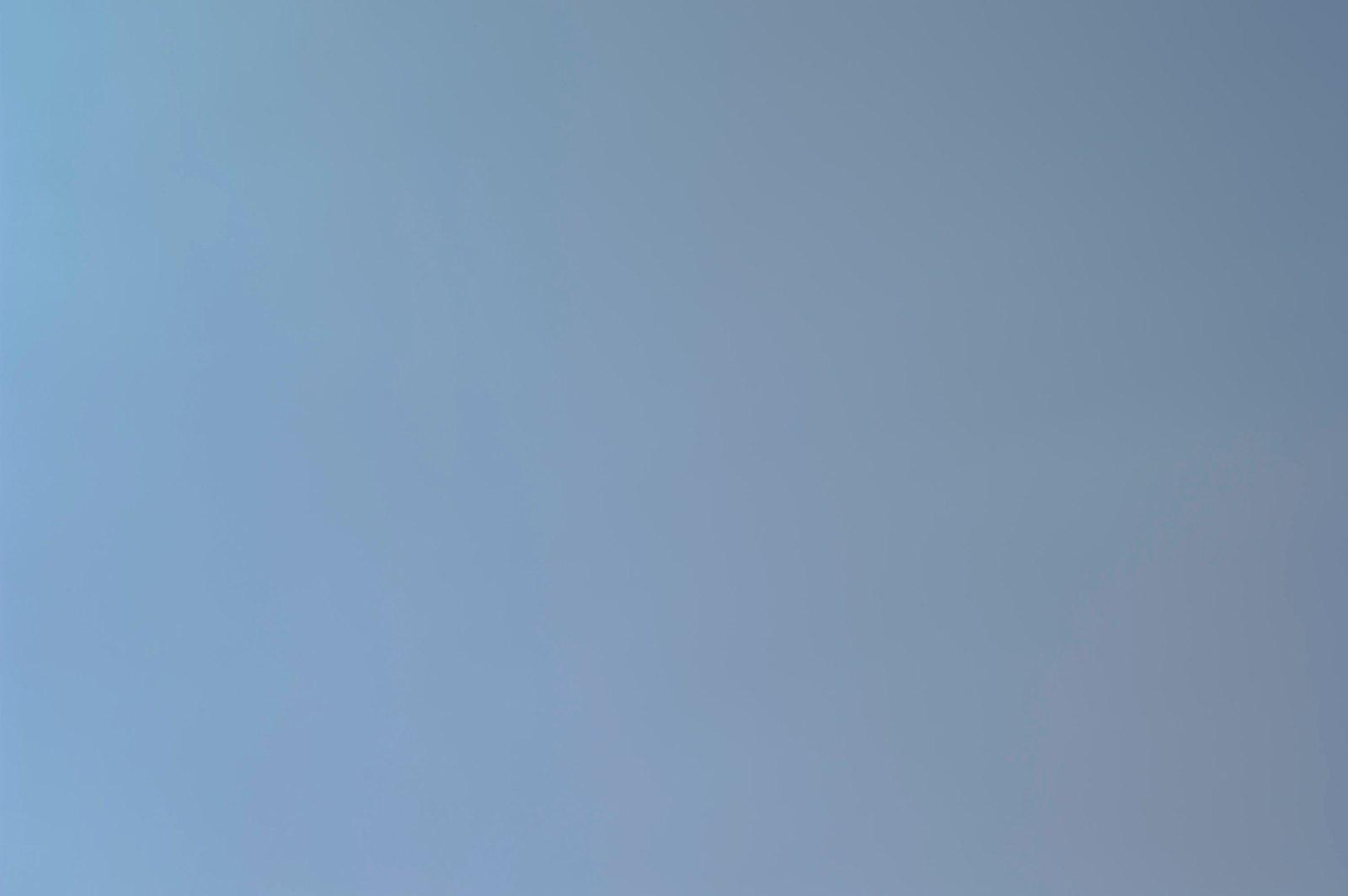 Blue Sky, 2013, Gicleé print, 50 x 75,6 cm, Ed. 5