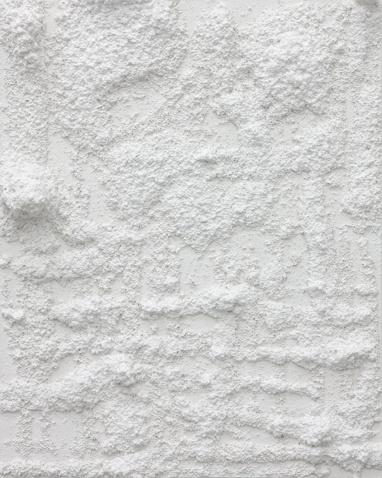 Untitled, 2012, plaster, 75 x 60 x 11,5 cm