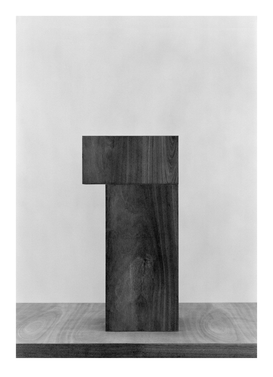 Sett M. VI - mars 09, 2009, lambda print, 59 x 46 cm