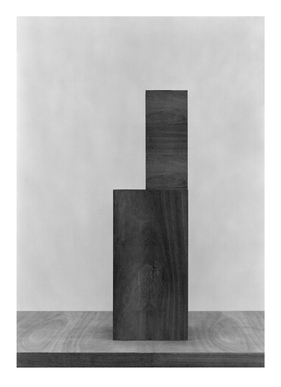 Sett M. II - mars 09, 2009, lambda print, 59 x 46 cm