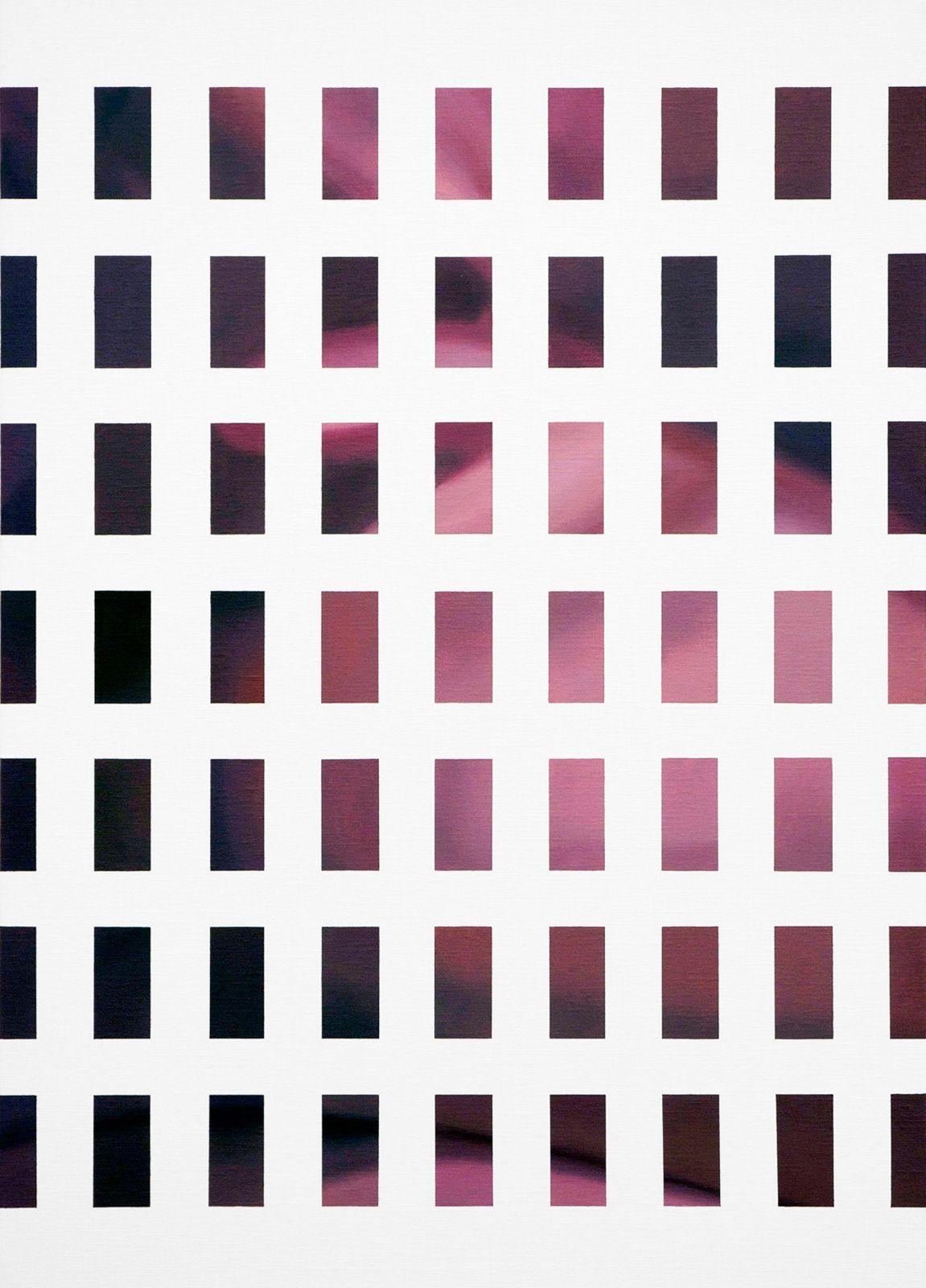 Guilty pleasure, 2012, oil on canvas, 50 x 70 cm