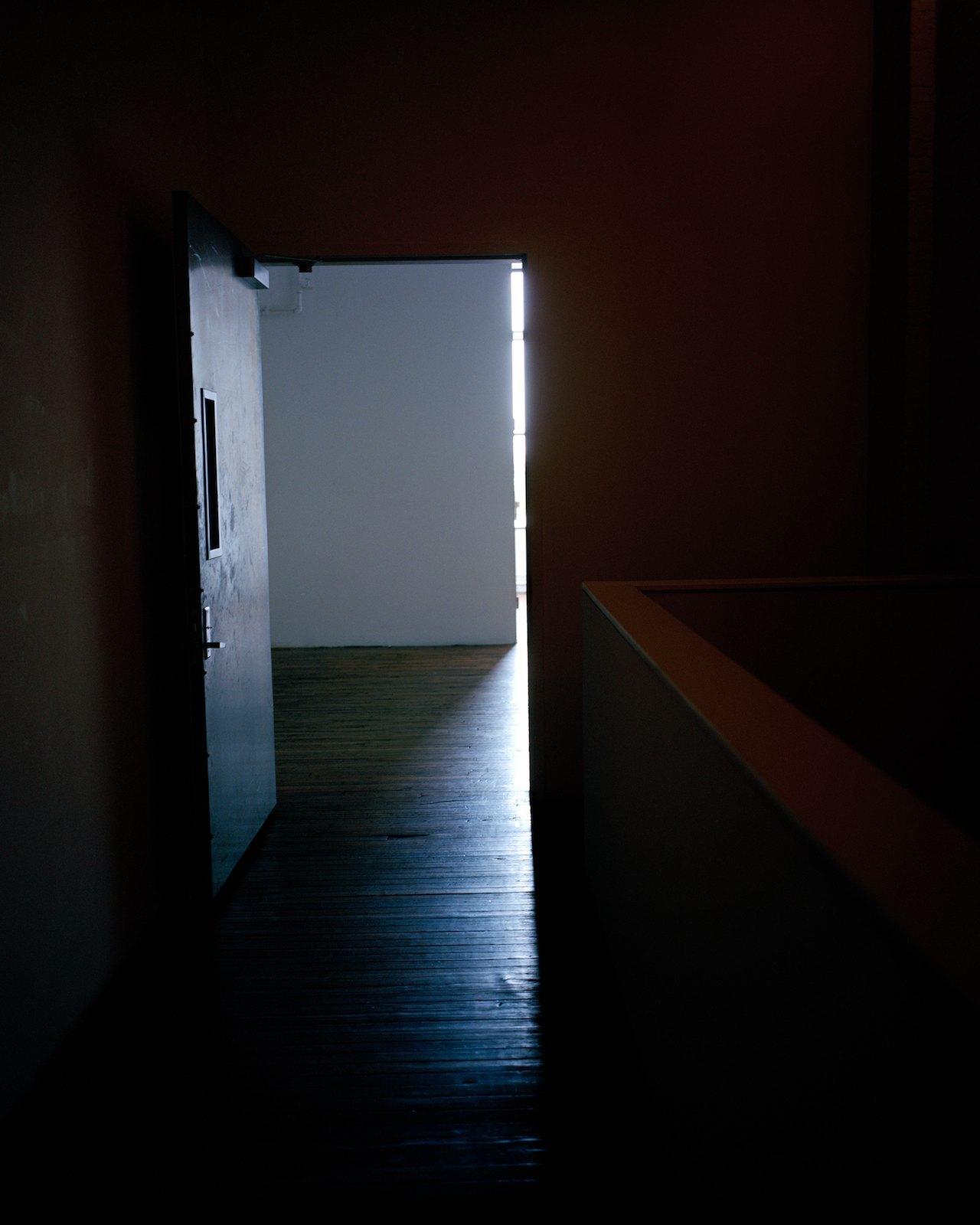 Doorway I, 2014, c-print, 60 x 48 cm, ed. 5