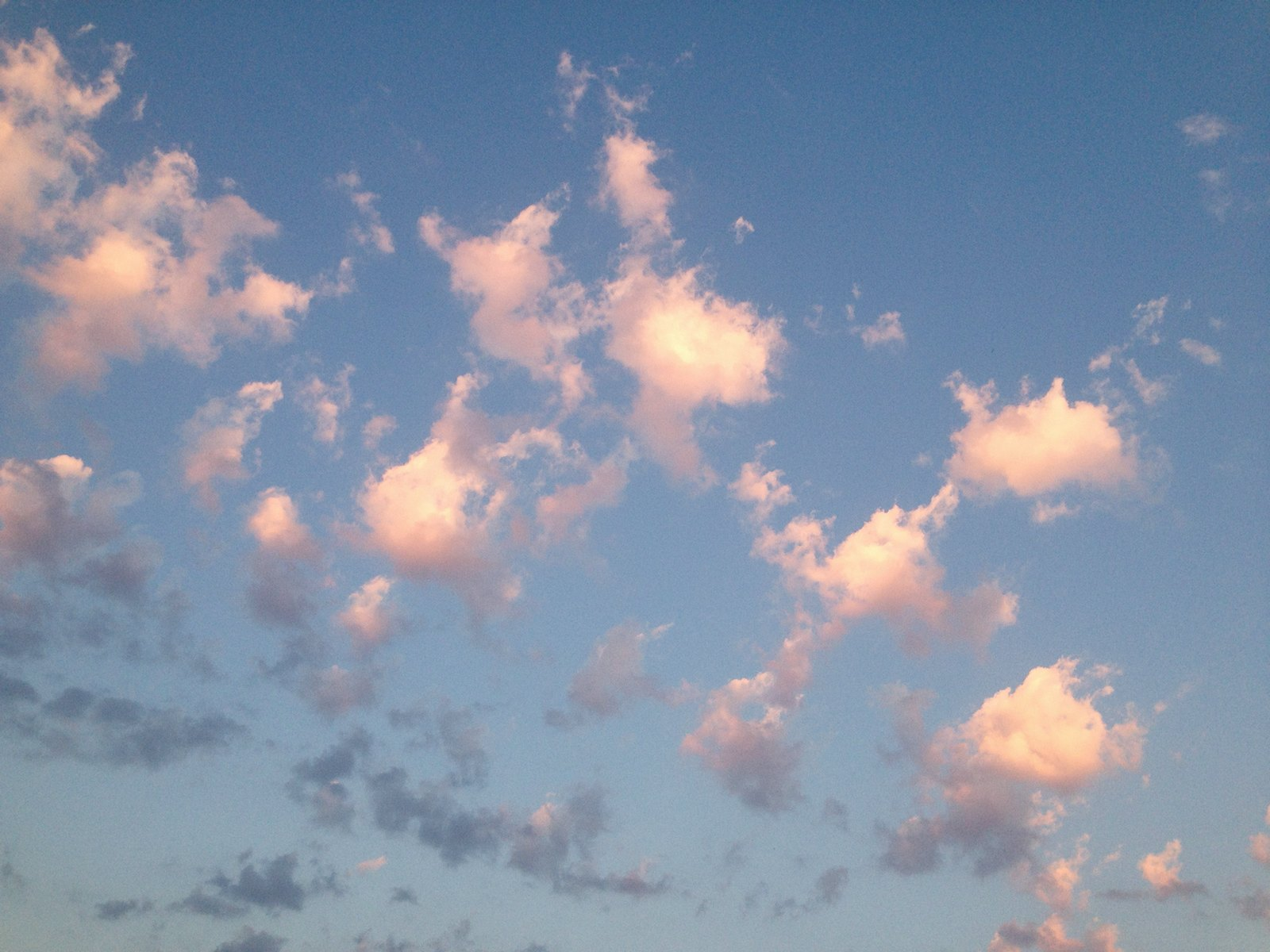 Pink clouds, 2014, giclée print, 45 x 60 cm, ed. 5