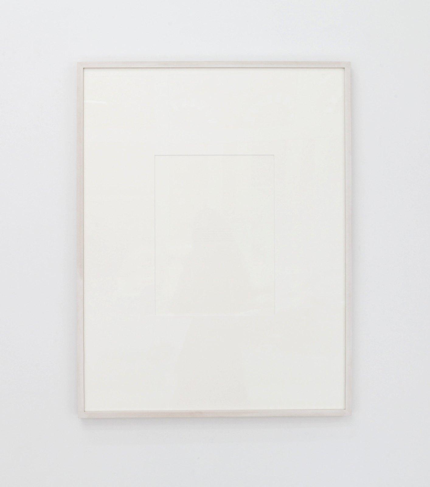 Lisa Tan, 2 Americans, 2010, letterpress on paper, 65 x 85 cm, Ed. 5