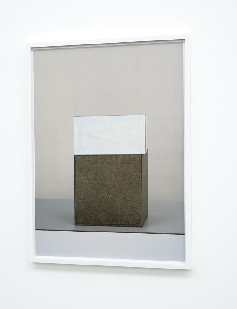 Stein Rønning, ROUTHE II, 2014, lightjet on paper, 86 x 63 cm ,Ed. 5