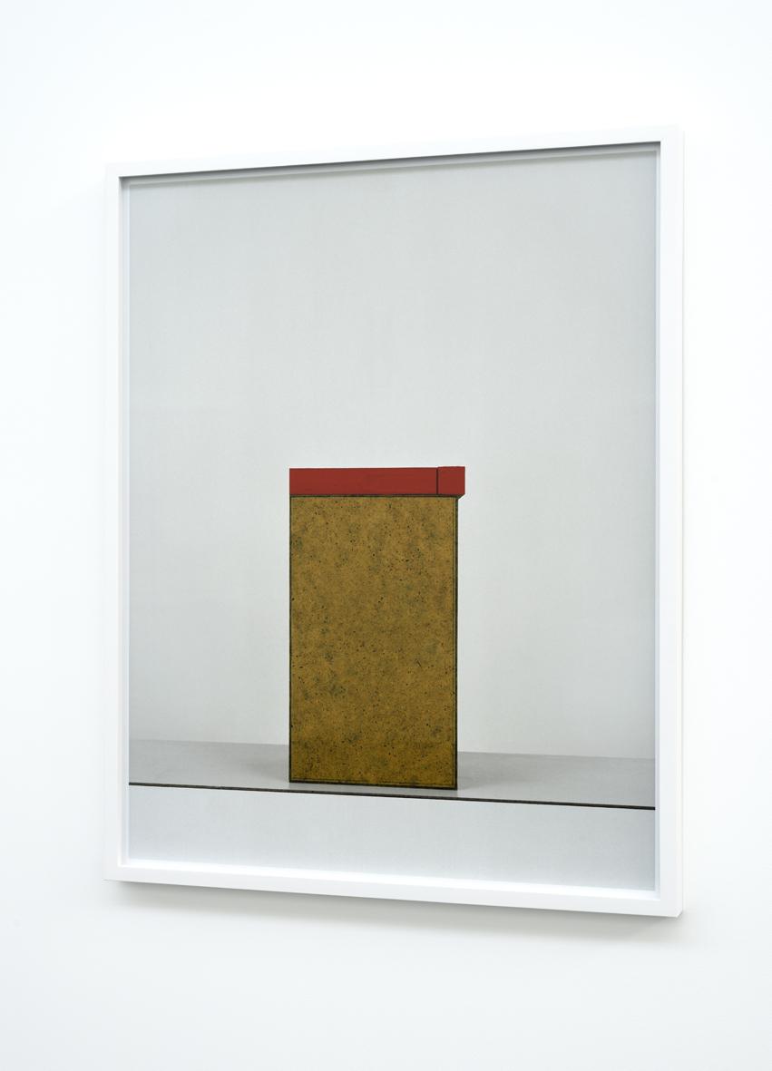 Stein Rønning, ROUTHE I, 2014, lightjet on paper, 85 x 71 cm, Ed. 5