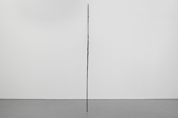 Sculpture IV, 1990, bronze, 340 cm