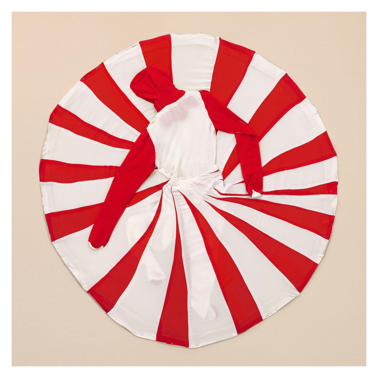 Archive 8, 2015, pigment print on acid-free cotton paper, 97 x 97 cm, Ed. 5