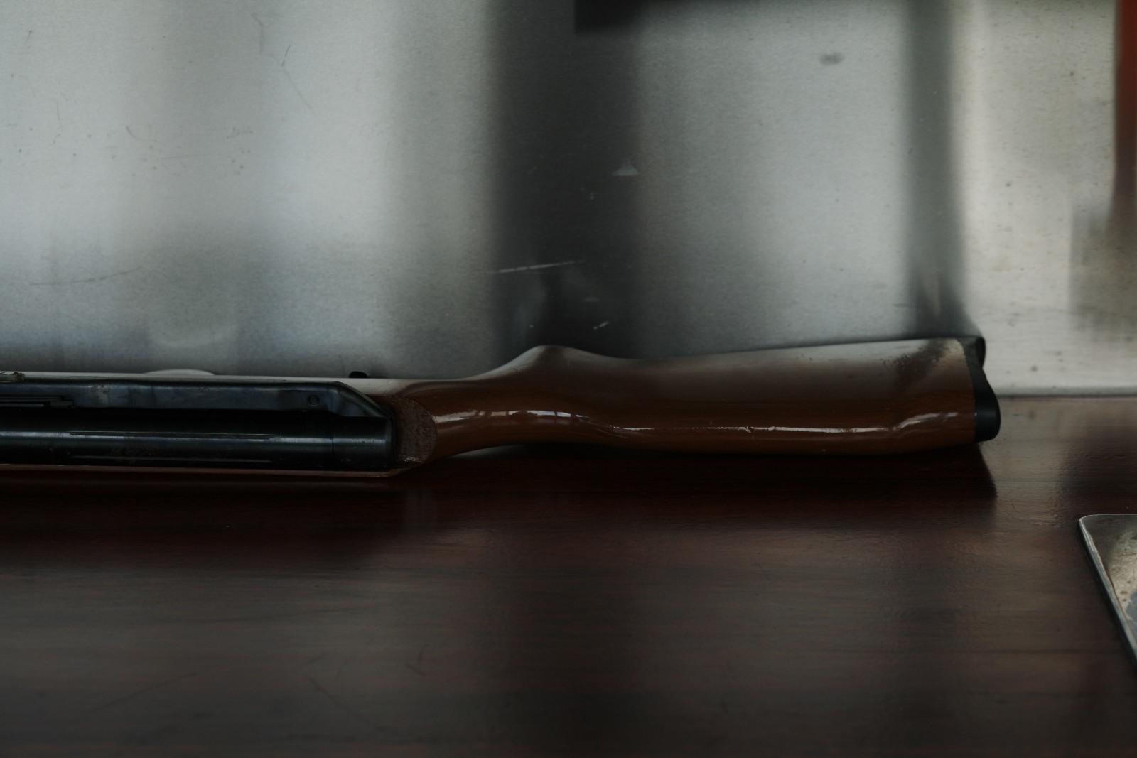 air-rifle, 2006, C-print, 67 x 94 cm, ed. 5