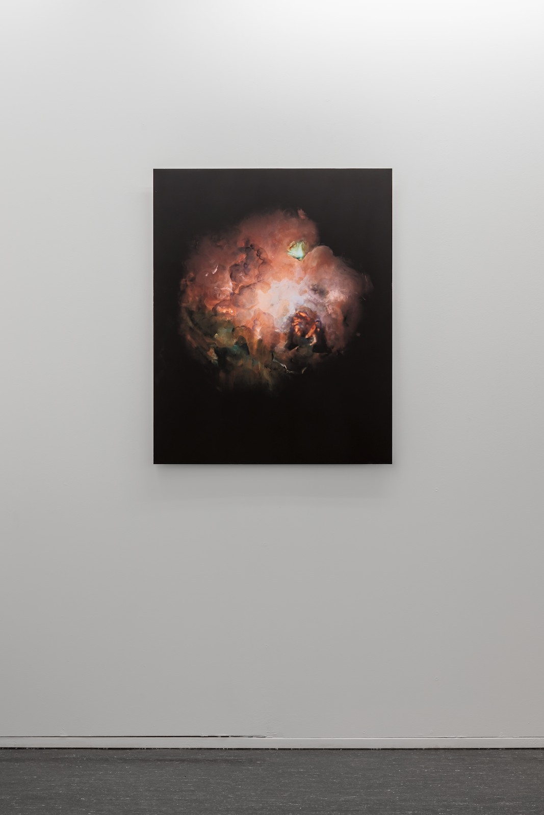 Untitled, 2015, pigment print mounted on aluminium, 95 x 76 cm, ed. 5