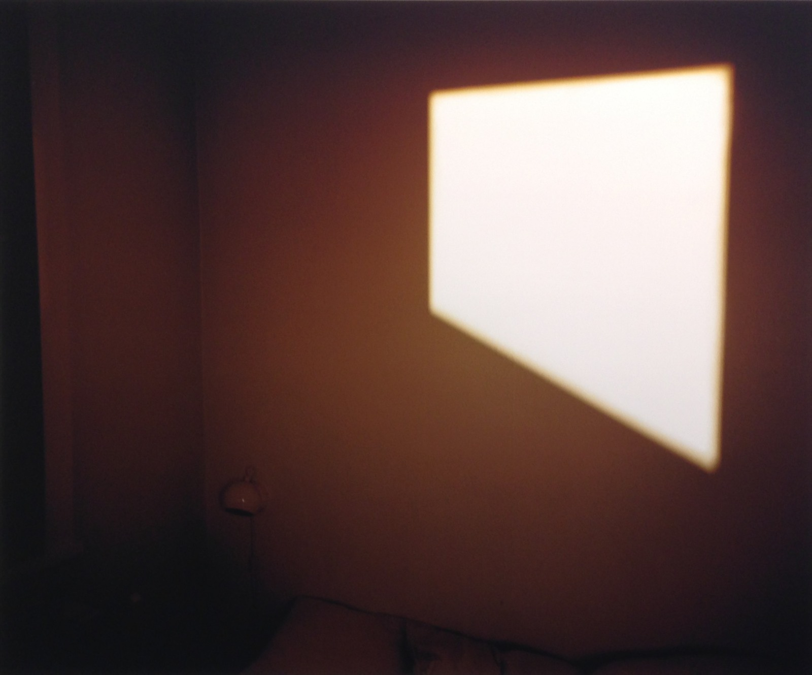 trapezoid II, 2010, giclée print, 100 x 125 cm, ed. 5