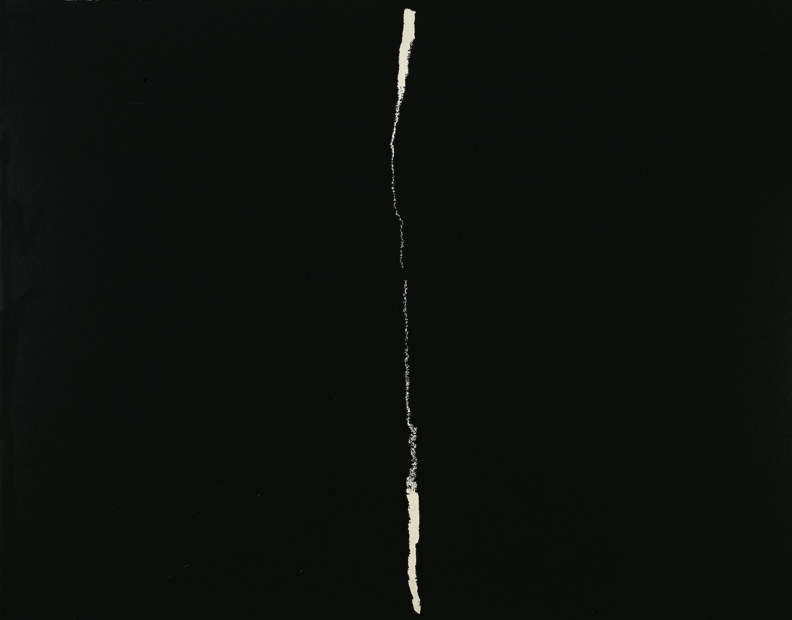 Sign, 2000, Tapestry woven in collaboration with Benedikte Groth, 290 x 370 cm