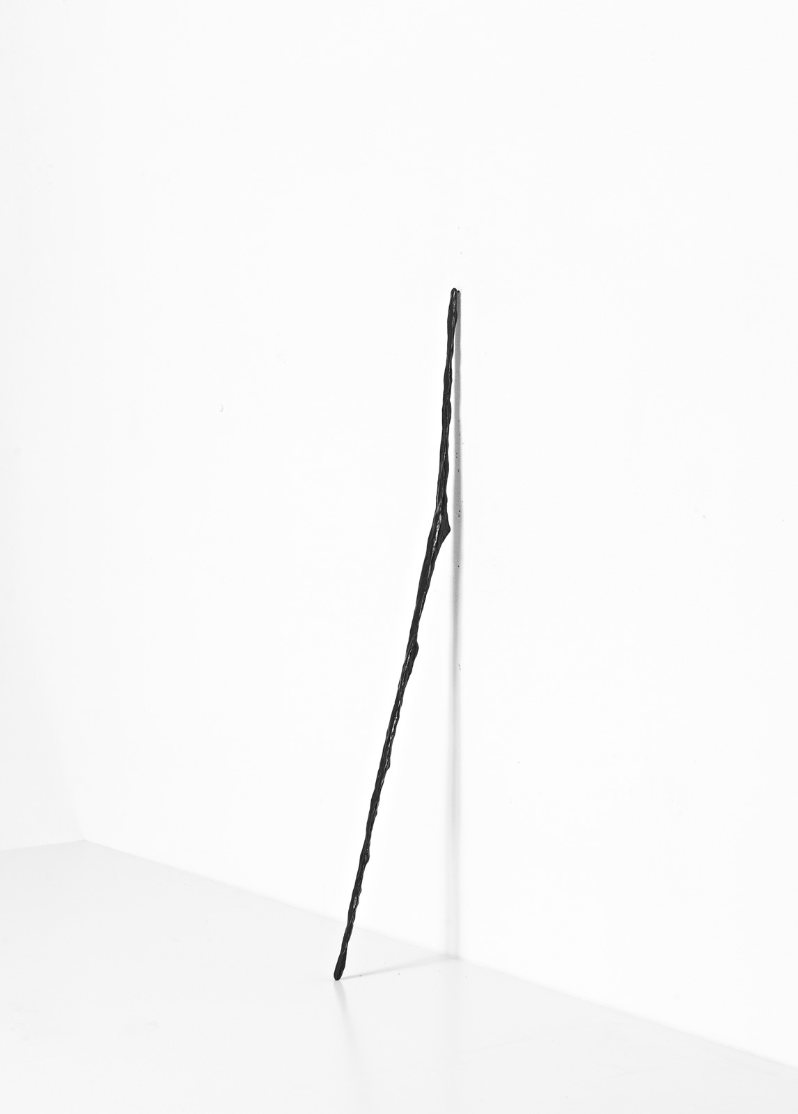 Sculpture V, 1991, bronze, height 63,5, ed. 6 (JG s 24)