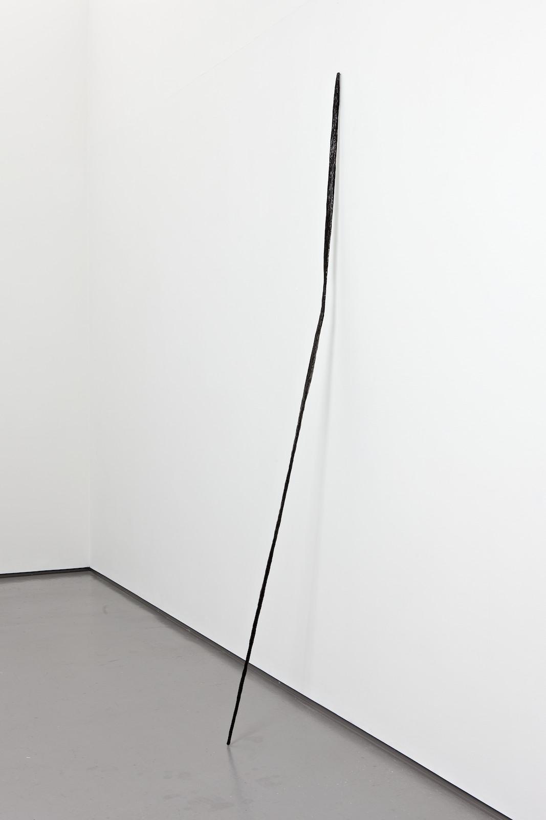 Sculpture V, 2006, bronze, height 213 cm, ed. 6