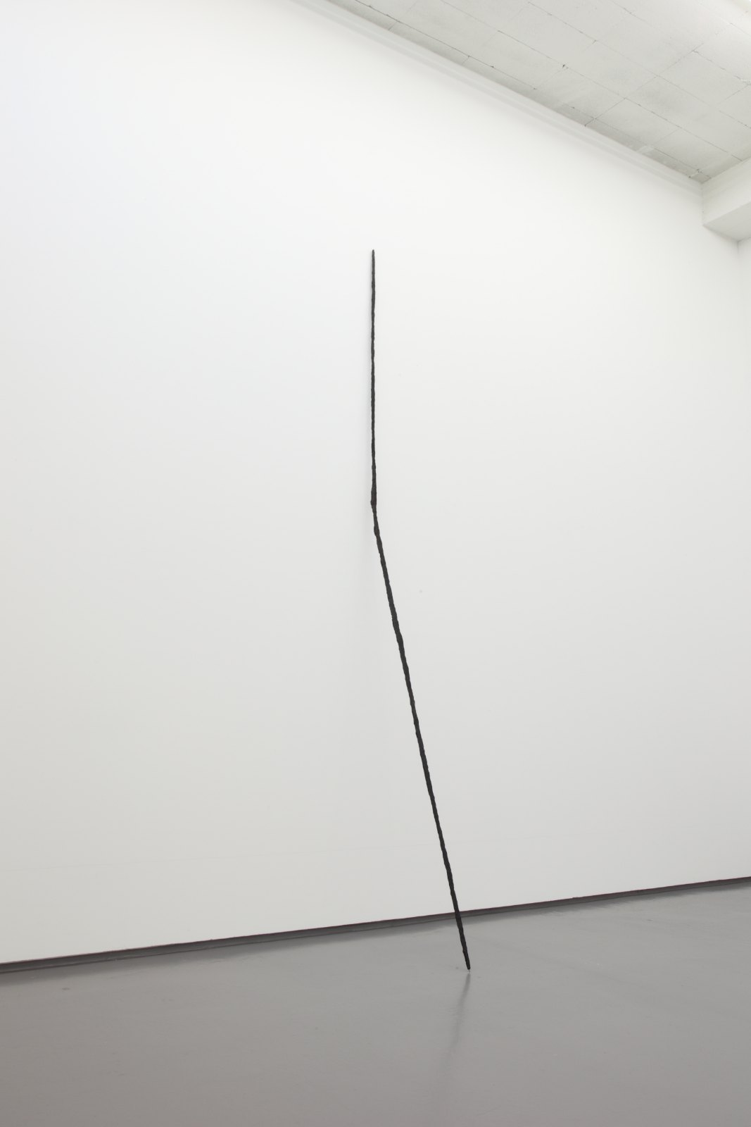 Jan Groth, Sculpture I, 1990, Bronze, H 340 cm