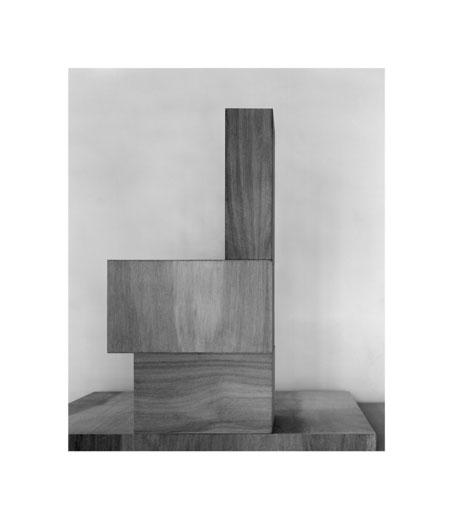 Stein Rønning, Sett I, nov. 2007, lambda print, 99.5 x 85 cm