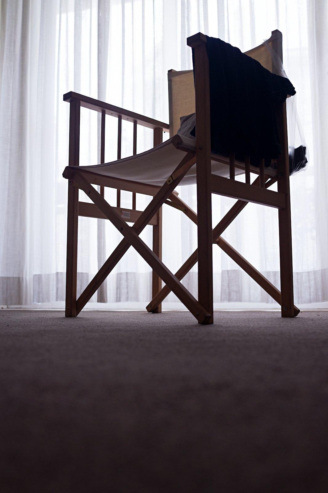 Chair, 2018/2019. Archival inkjet print, 60 x 39,5 cm. Ed. 5 + 1AP