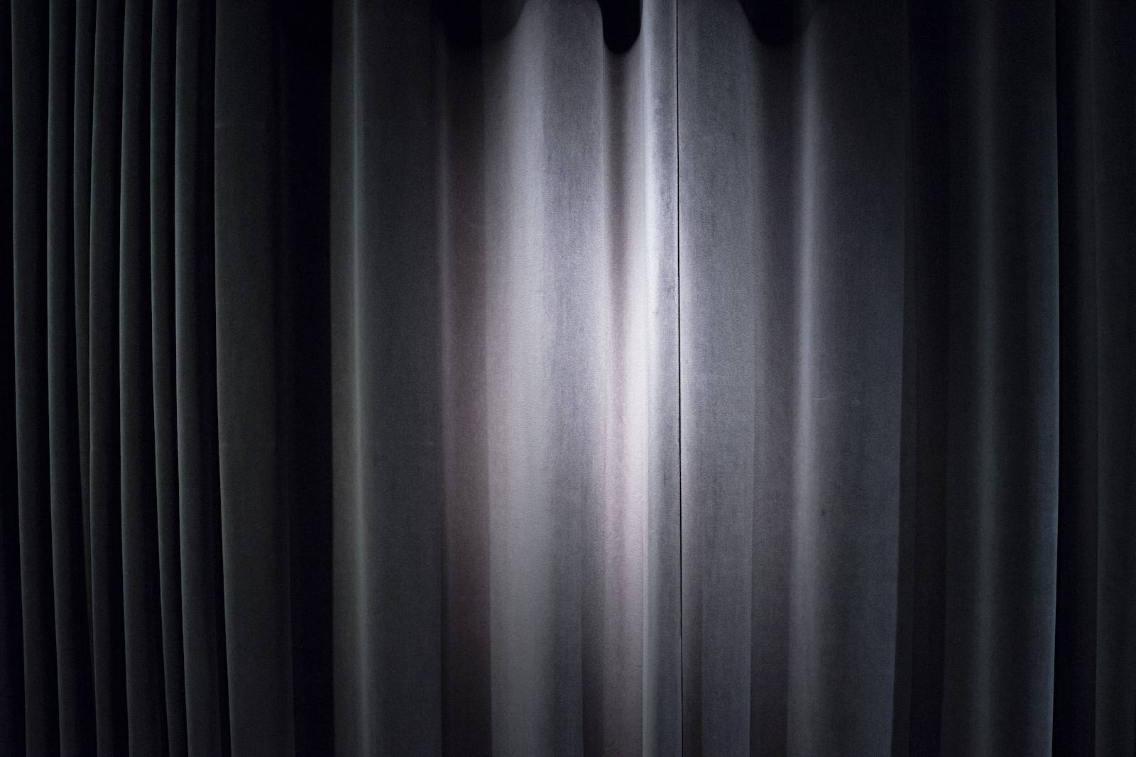 Stage curtain 2, 2017/2019. Archival inkjet print, 39,5 x 60 cm. Ed. 5 + 1AP